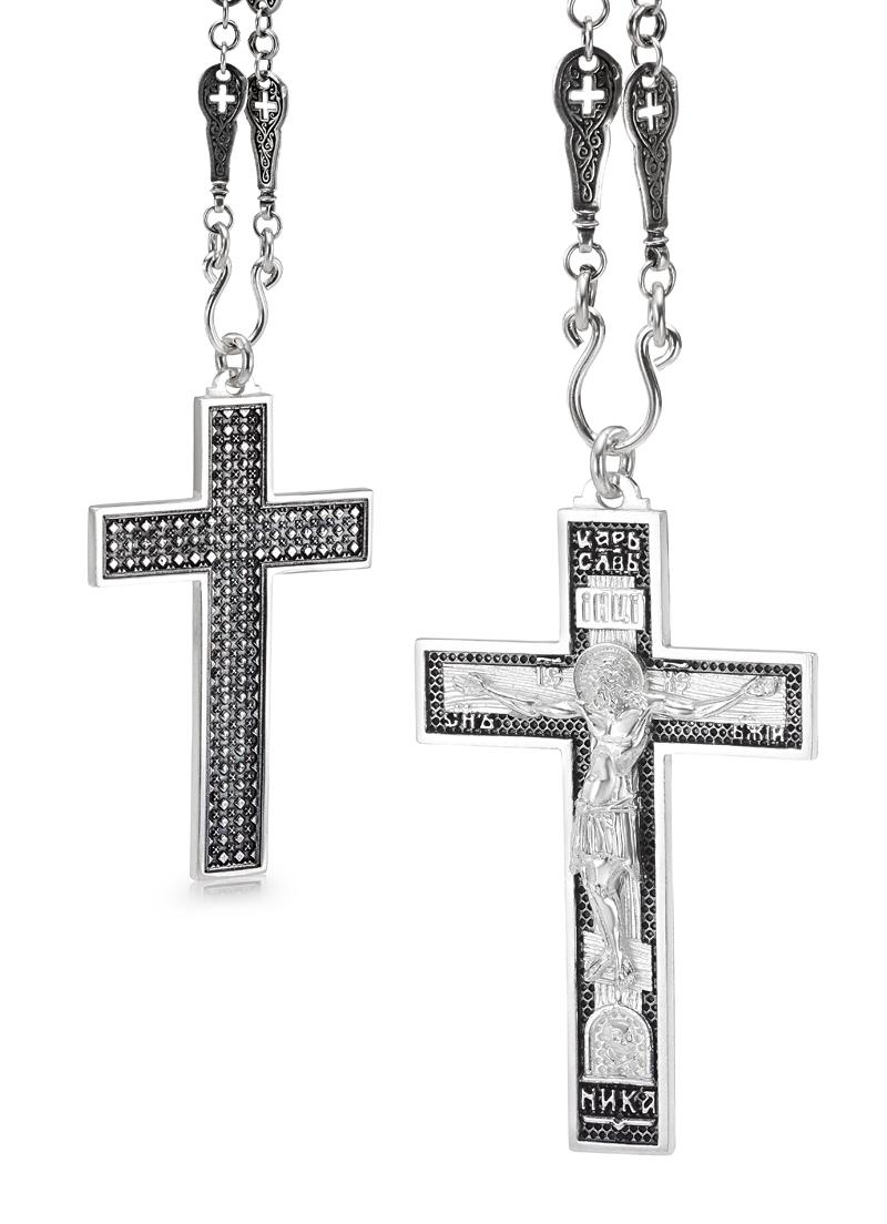 Крест наперсный КЕм-11 (кабинетный) - 2