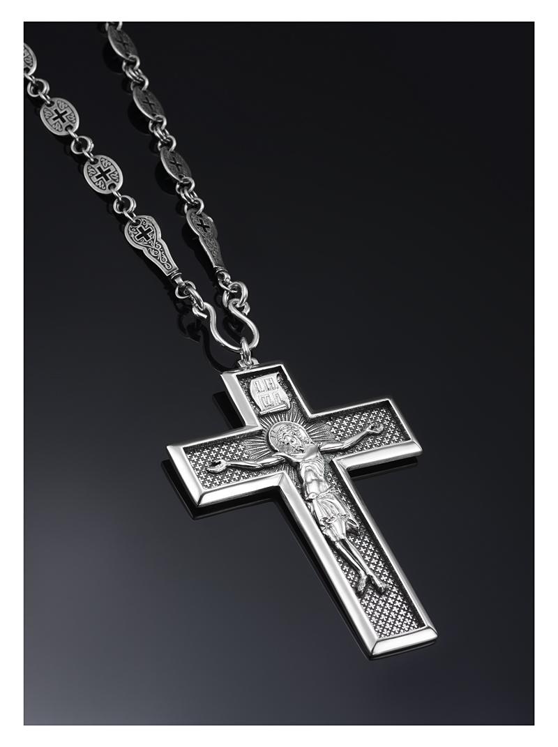 Крест наперсный КЕ-11 - 6