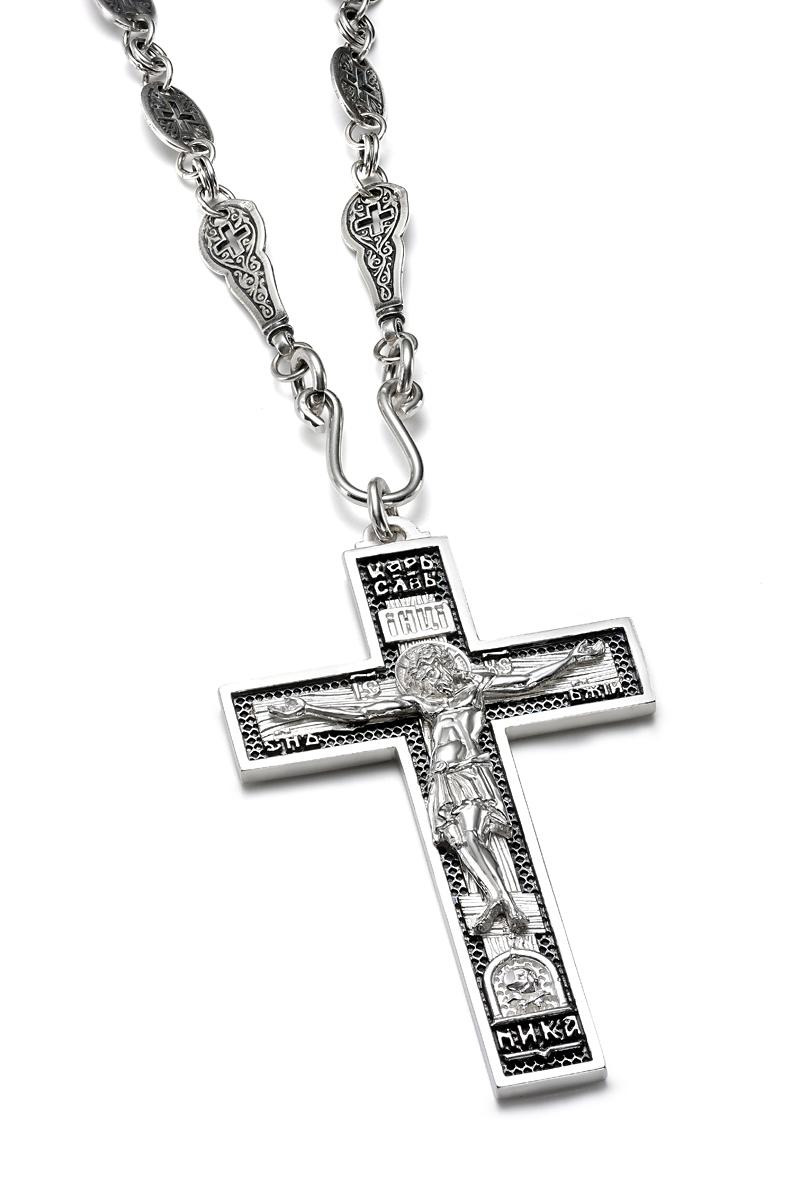 Крест наперсный КЕм-11 (кабинетный) - 3